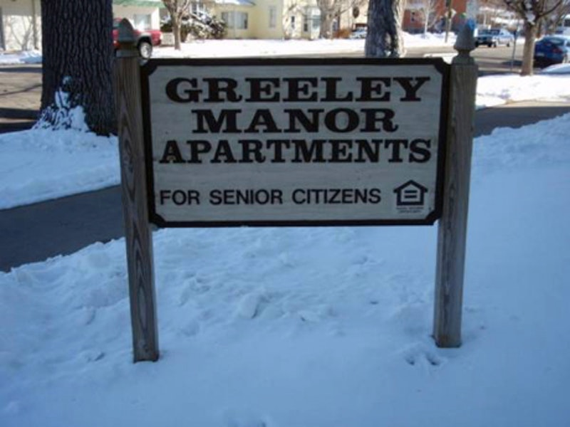 Greeley Manor Apartments image 2