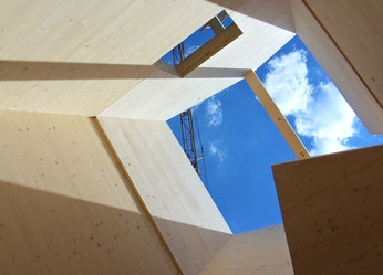 Tall Timber: Future of CLT is Looking Up  image 1