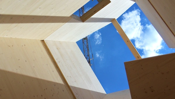 Tall Timber: Future of CLT is Looking Up