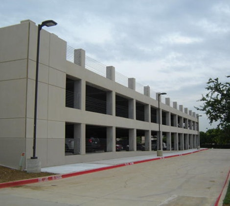 One Panorama Center