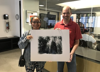 Celebrating student artwork—and arts education  image 4