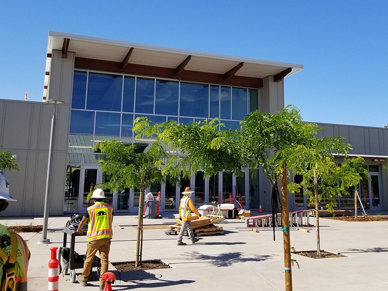 Los Medanos College Brentwood Center image 1