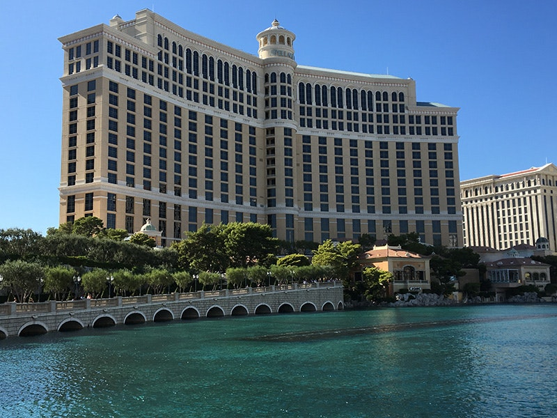 The Bellagio Hotel image 3
