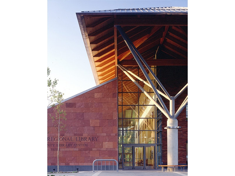 King County Library System image 1