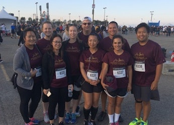 J.P. Morgan Corporate Challenge brings people together around the world image 2