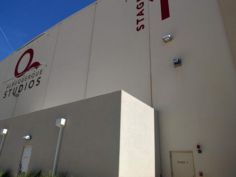 Albuquerque Studios image 4