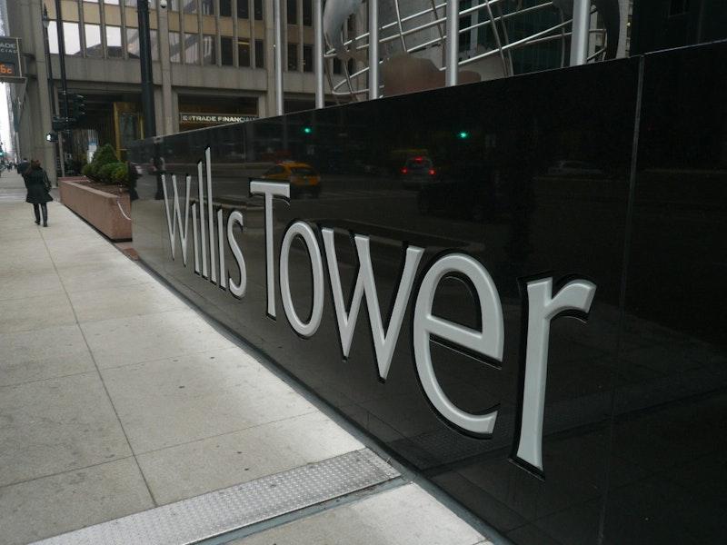Willis Tower image 2