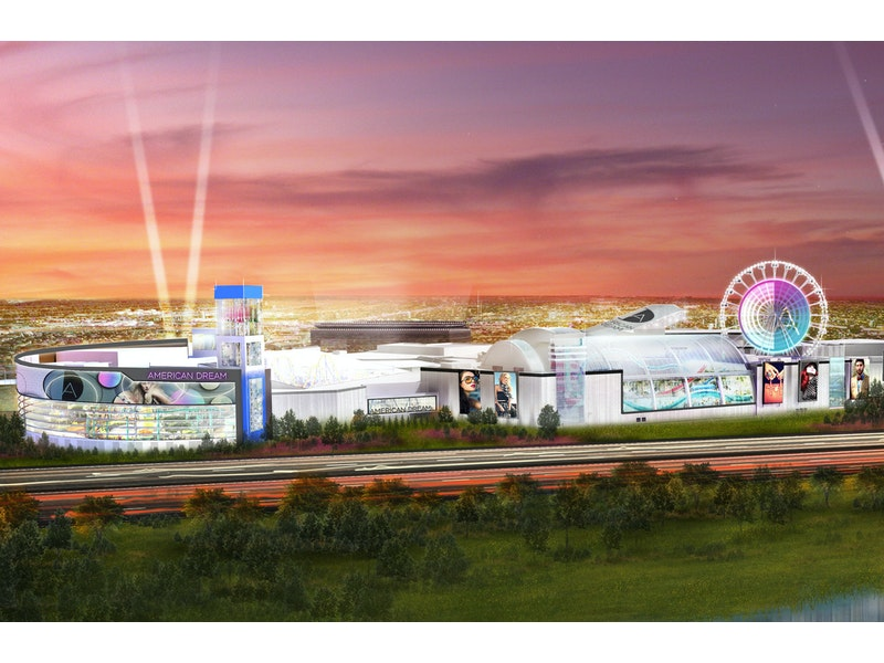 American Dream Meadowlands image 2
