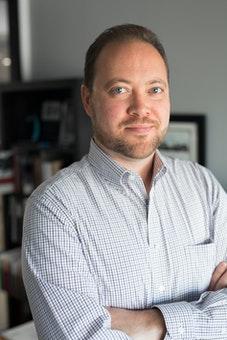 Mark J. Hulme