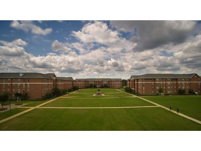 Fort Valley State University image 1