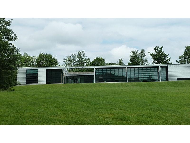 The Museum of Modern Art - Hamlin image 1