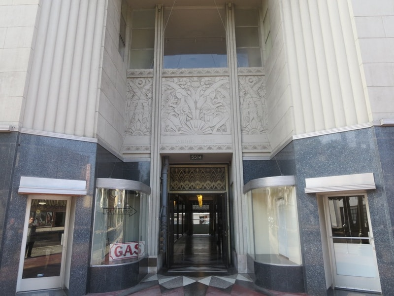 Desmond Tower image 2