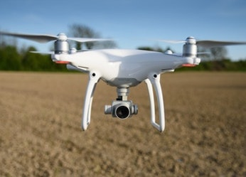 The benefits and challenges of unmanned aerial vehicles image 1
