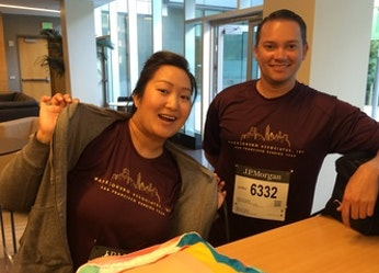 J.P. Morgan Corporate Challenge brings people together around the world image 3