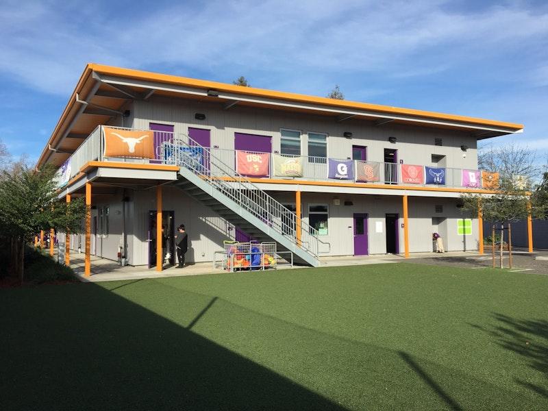 Rocketship Public Schools image 3