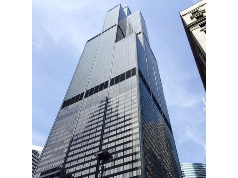 Willis Tower image 1