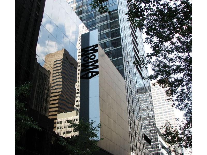 The Museum of Modern Art - Manhattan image 1