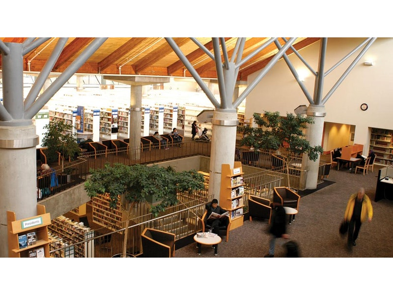 King County Library System image 2