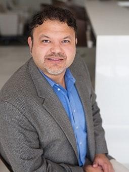 Carlos M. Torres