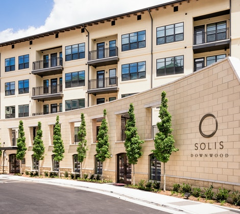 Solis Downwood Apartments