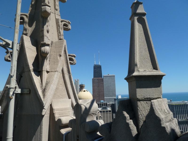 Tribune Tower image 2
