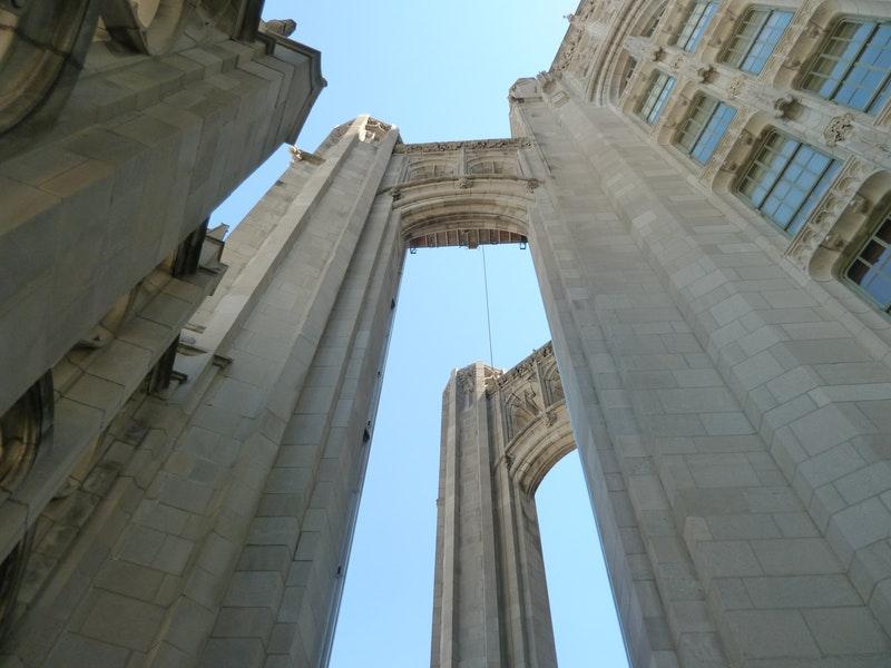 Tribune Tower image 3