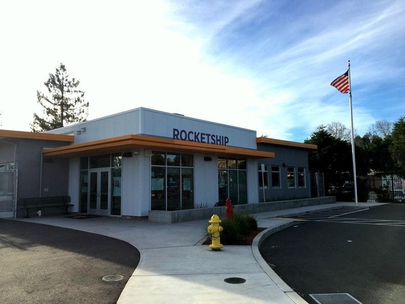 Rocketship Public Schools image 1
