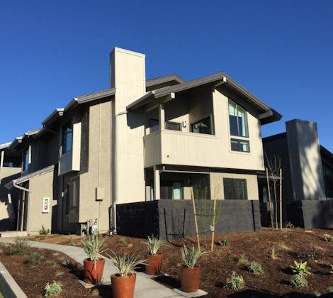 Saguaro Affordable Housing