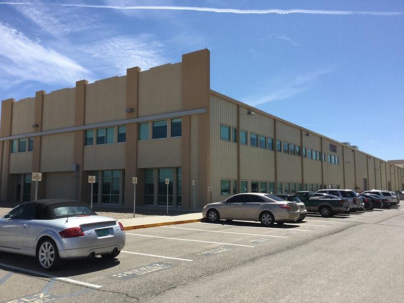 Albuquerque Studios image 2