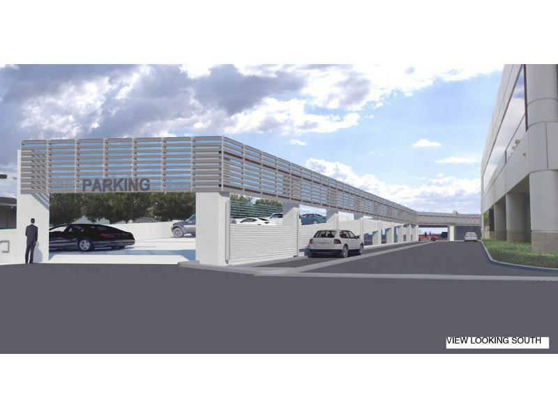 Westgate Parking Structure image 4