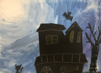 Celebrating student artwork—and arts education  image 2