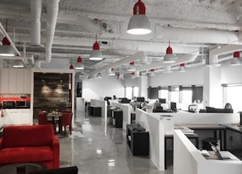 Challenges and misconceptions in creative office spaces image 1