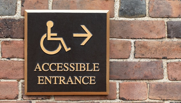 After 30 Years of the ADA, Why Do Barriers Still Exist?