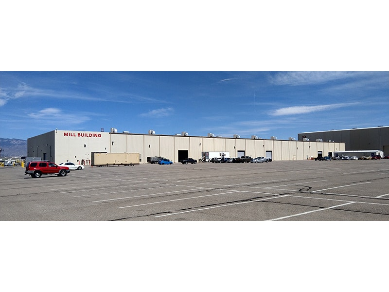 Albuquerque Studios image 3
