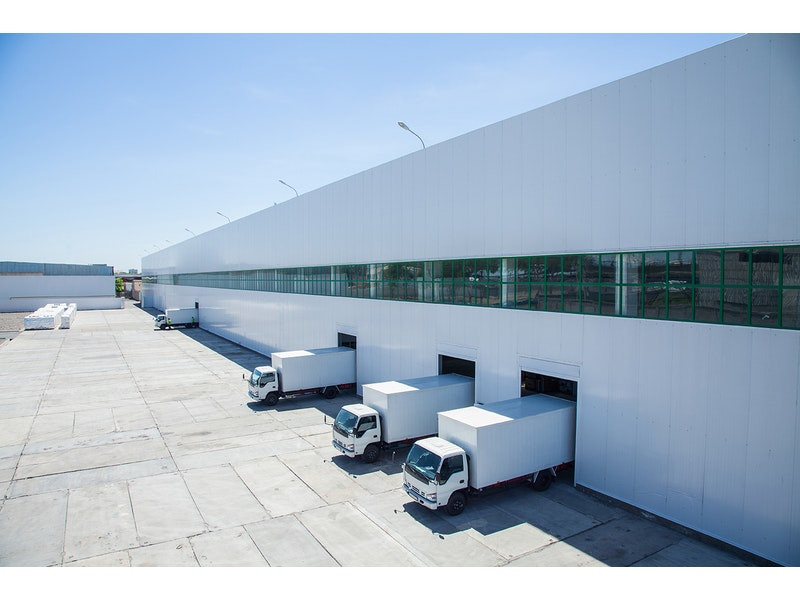 Warehouse Facility image 1