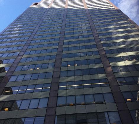 787 Seventh Avenue
