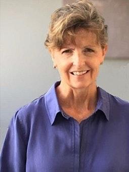 Kathleen Spurck