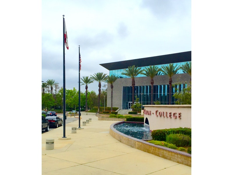 Rancho Santiago Community College District image 1