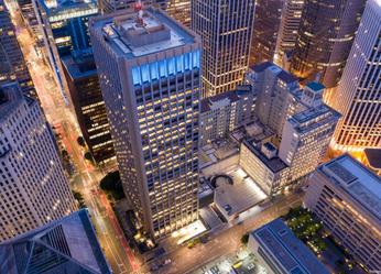 PG&E's San Francisco Headquarters Hits the Market image 1