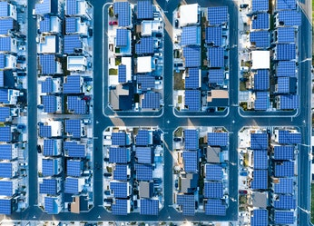 """Solar Ready"" Roofs: Zero Net Energy Starts On Top  image 1"