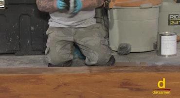Stamped Concrete Part 4