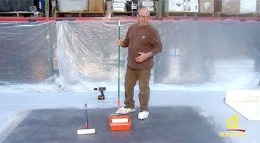 How to install Terrazzi Polished Concrete | Part 3