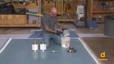 Polished Concrete over Radiant Heating | Part 3