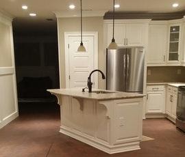 Residence in Atlanta, GA