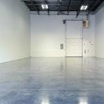 Concrete floor coatings for warehouses. Duraamen's warehouse in Cranbury NJ.