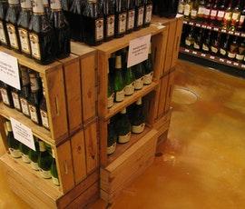Grocery Store, Heinen's