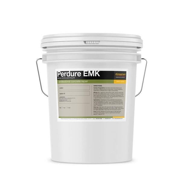 Perdure EMK epoxy mortar patching kit