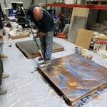 Concrete flooring workshop 2
