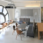 Concrete Floors Over Plywood: Weight Watchers Office Space in NYC ex. 7