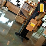 Metallic Epoxy Flooring: A Great Option for Retail Stores — Wüsthof Outlet ex. 5